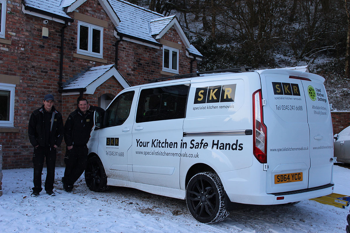 skr homeowner kitchen removals 01