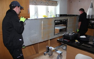 skr homeowner kitchen removals
